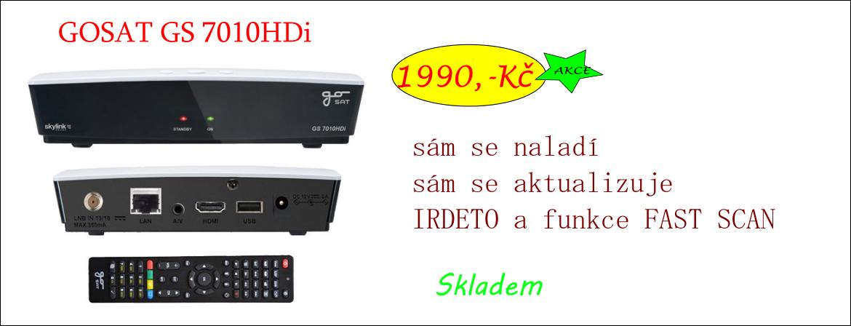 Gosat GS7010