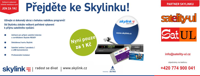 Akce Skylink